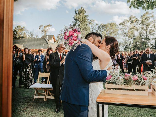 El casamiento de Leonardo y Carola en Don Torcuato, Buenos Aires 28
