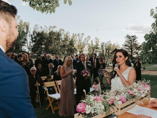 El casamiento de Leonardo y Carola en Don Torcuato, Buenos Aires 31