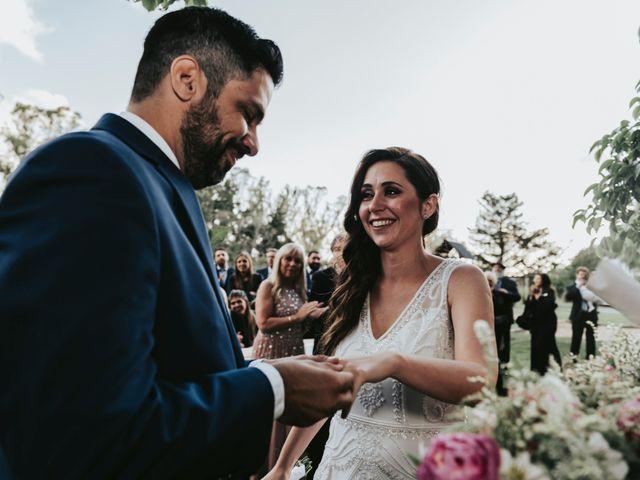 El casamiento de Leonardo y Carola en Don Torcuato, Buenos Aires 33
