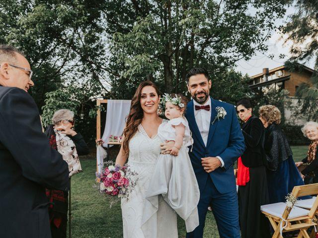 El casamiento de Leonardo y Carola en Don Torcuato, Buenos Aires 35