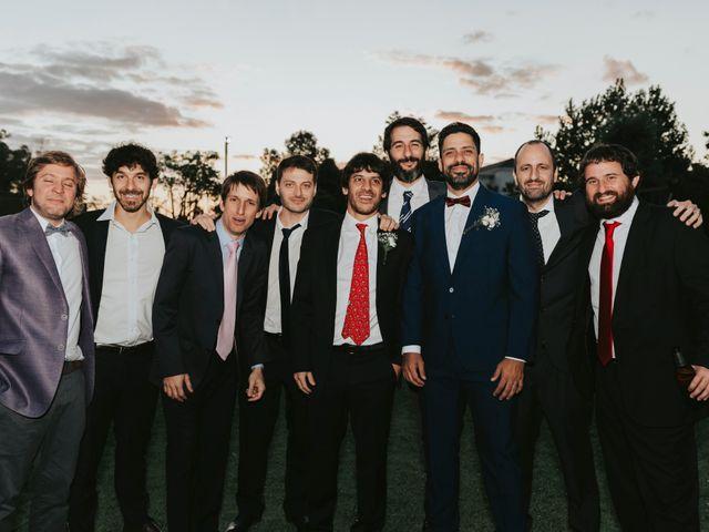 El casamiento de Leonardo y Carola en Don Torcuato, Buenos Aires 38