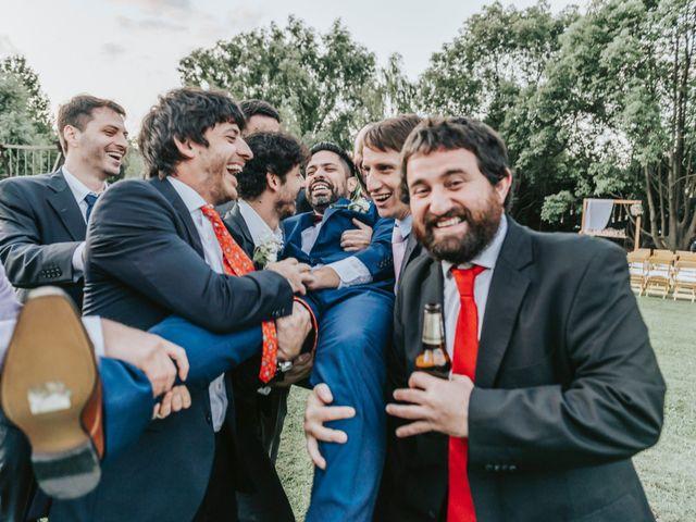 El casamiento de Leonardo y Carola en Don Torcuato, Buenos Aires 39