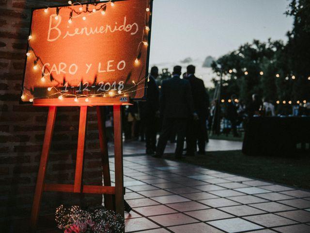 El casamiento de Leonardo y Carola en Don Torcuato, Buenos Aires 41