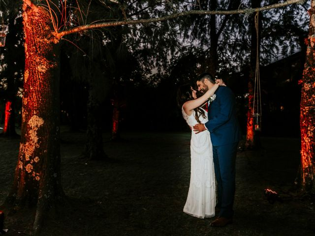 El casamiento de Leonardo y Carola en Don Torcuato, Buenos Aires 2