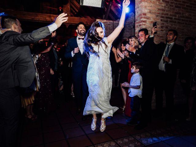 El casamiento de Leonardo y Carola en Don Torcuato, Buenos Aires 44