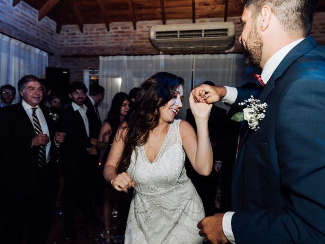 El casamiento de Leonardo y Carola en Don Torcuato, Buenos Aires 46