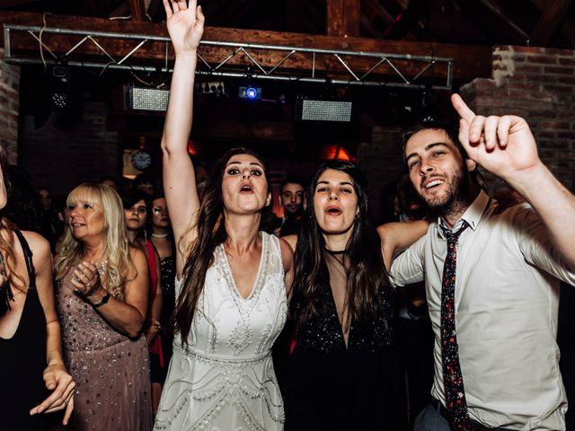 El casamiento de Leonardo y Carola en Don Torcuato, Buenos Aires 50