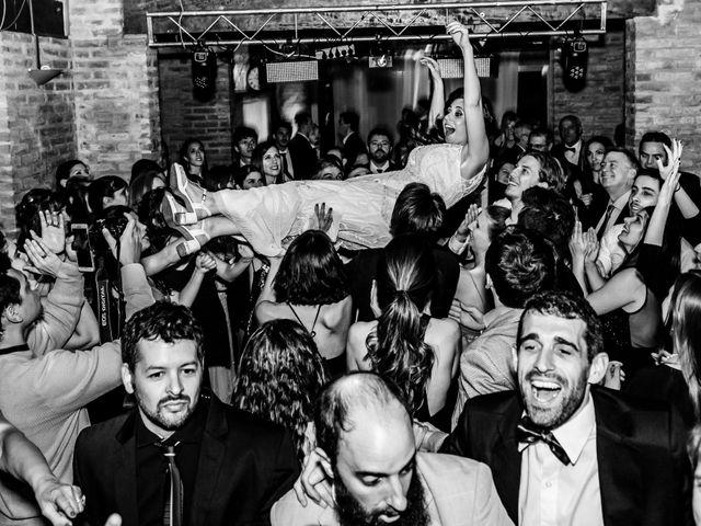 El casamiento de Leonardo y Carola en Don Torcuato, Buenos Aires 51