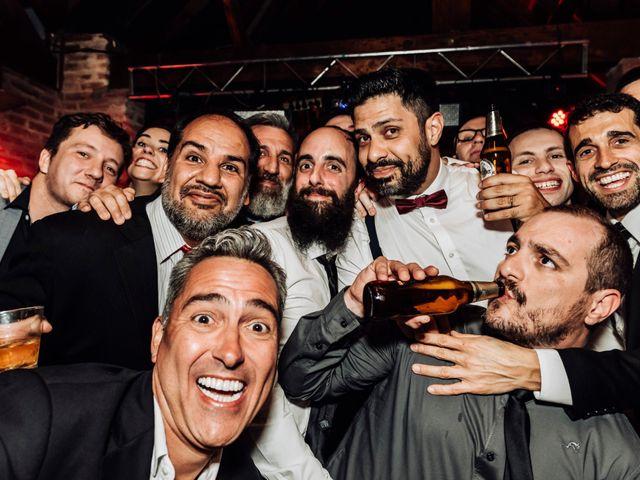 El casamiento de Leonardo y Carola en Don Torcuato, Buenos Aires 54