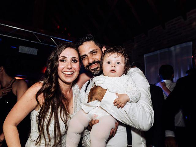 El casamiento de Leonardo y Carola en Don Torcuato, Buenos Aires 55