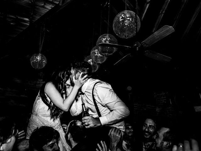 El casamiento de Leonardo y Carola en Don Torcuato, Buenos Aires 59