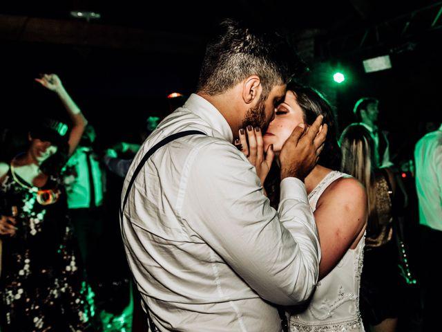 El casamiento de Leonardo y Carola en Don Torcuato, Buenos Aires 72