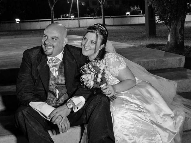 El casamiento de Oscar  y Verónica