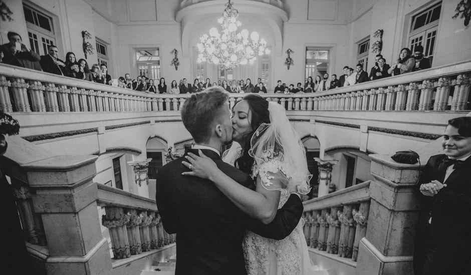 El casamiento de Laura y Pyry en Rosario, Santa Fe