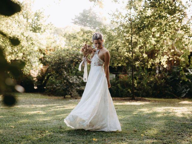 El casamiento de Tomi y Jime en Ingeniero Maschwitz, Buenos Aires 6