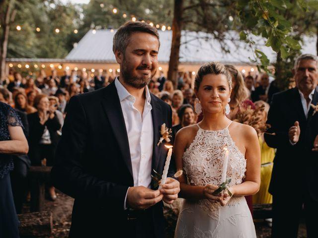 El casamiento de Tomi y Jime en Ingeniero Maschwitz, Buenos Aires 26