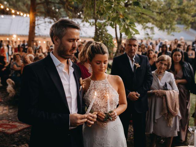 El casamiento de Tomi y Jime en Ingeniero Maschwitz, Buenos Aires 27