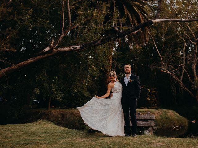 El casamiento de Tomi y Jime en Ingeniero Maschwitz, Buenos Aires 32