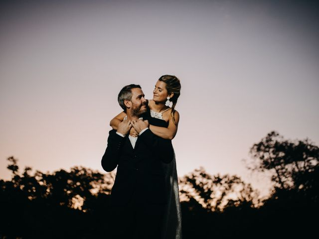 El casamiento de Tomi y Jime en Ingeniero Maschwitz, Buenos Aires 33