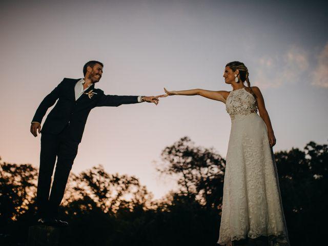 El casamiento de Tomi y Jime en Ingeniero Maschwitz, Buenos Aires 34