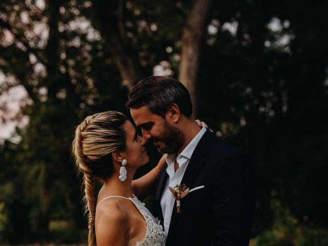 El casamiento de Tomi y Jime en Ingeniero Maschwitz, Buenos Aires 37