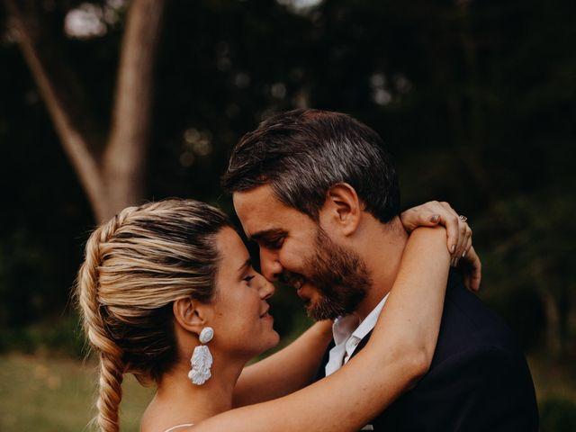 El casamiento de Tomi y Jime en Ingeniero Maschwitz, Buenos Aires 39