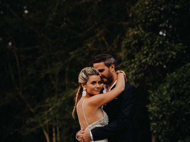 El casamiento de Tomi y Jime en Ingeniero Maschwitz, Buenos Aires 40