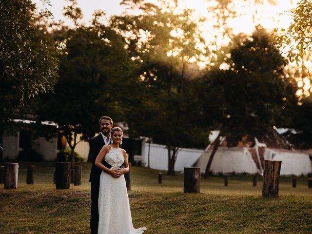El casamiento de Tomi y Jime en Ingeniero Maschwitz, Buenos Aires 41