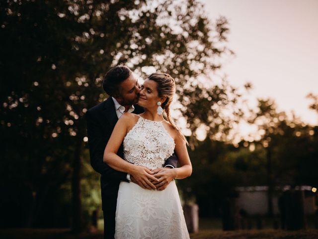 El casamiento de Tomi y Jime en Ingeniero Maschwitz, Buenos Aires 44