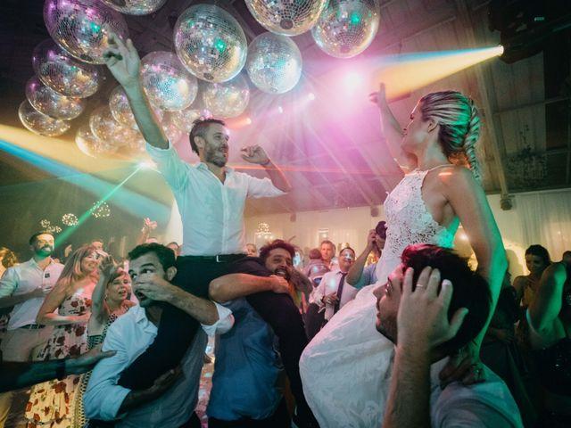 El casamiento de Tomi y Jime en Ingeniero Maschwitz, Buenos Aires 53