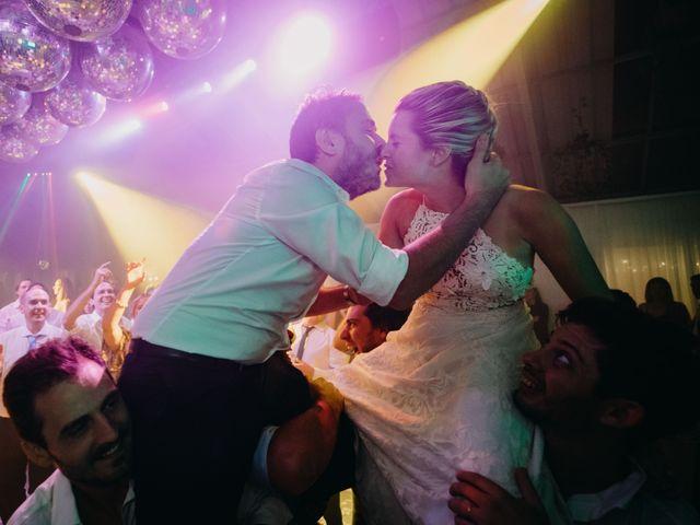 El casamiento de Tomi y Jime en Ingeniero Maschwitz, Buenos Aires 54