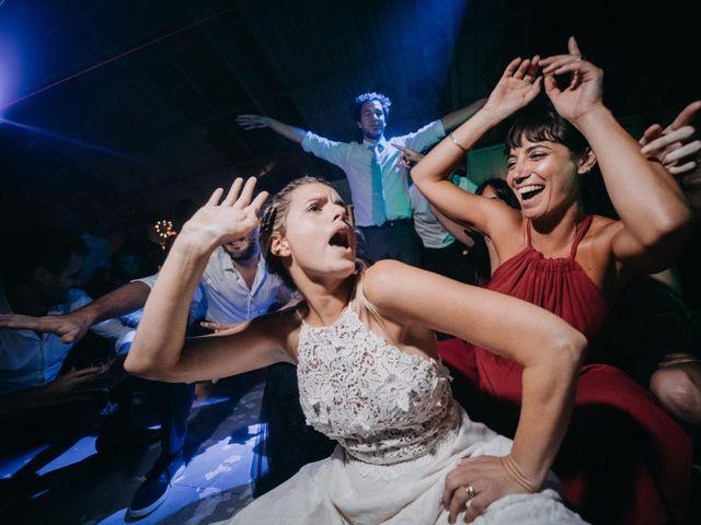 El casamiento de Tomi y Jime en Ingeniero Maschwitz, Buenos Aires 55