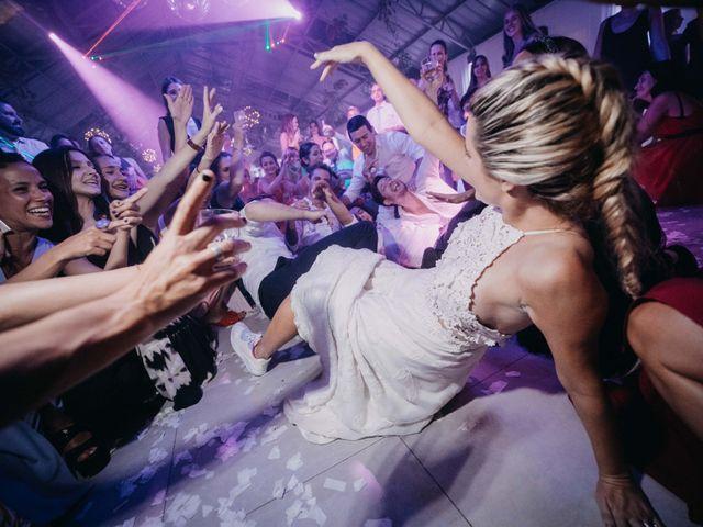 El casamiento de Tomi y Jime en Ingeniero Maschwitz, Buenos Aires 58