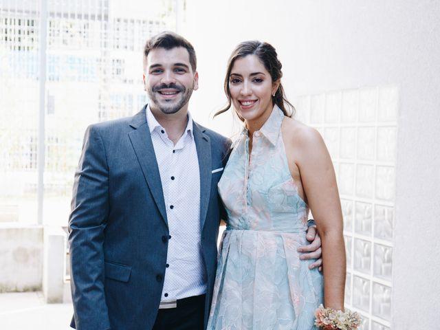 El casamiento de Herni y Marti en Exaltacion de La Cruz, Buenos Aires 2