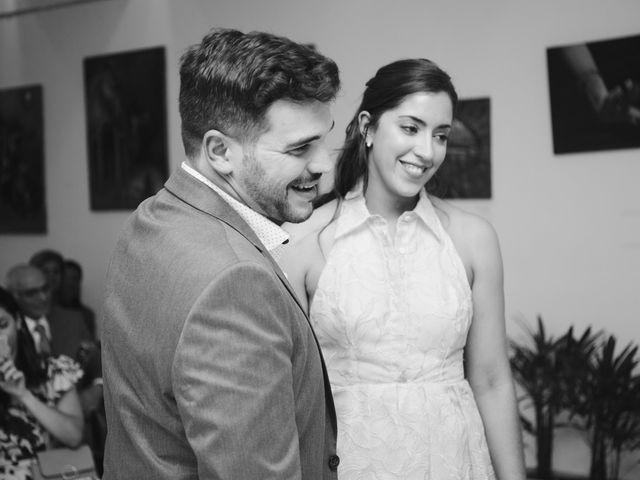 El casamiento de Herni y Marti en Exaltacion de La Cruz, Buenos Aires 4