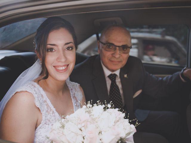 El casamiento de Herni y Marti en Exaltacion de La Cruz, Buenos Aires 7