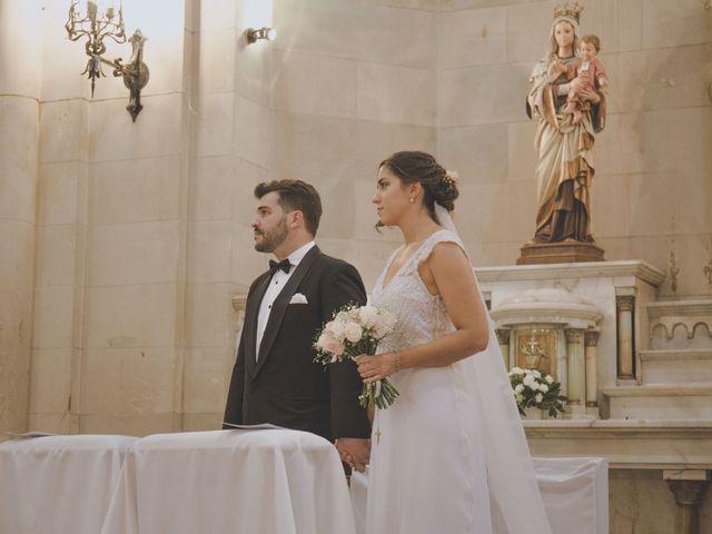 El casamiento de Herni y Marti en Exaltacion de La Cruz, Buenos Aires 10
