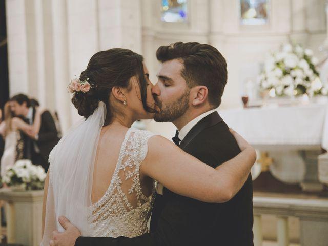 El casamiento de Herni y Marti en Exaltacion de La Cruz, Buenos Aires 11