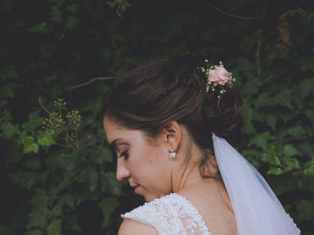 El casamiento de Herni y Marti en Exaltacion de La Cruz, Buenos Aires 13
