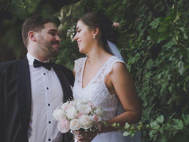 El casamiento de Herni y Marti en Exaltacion de La Cruz, Buenos Aires 15