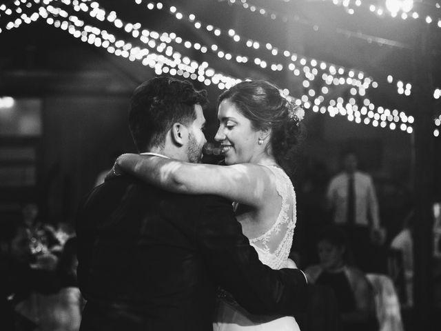 El casamiento de Herni y Marti en Exaltacion de La Cruz, Buenos Aires 21