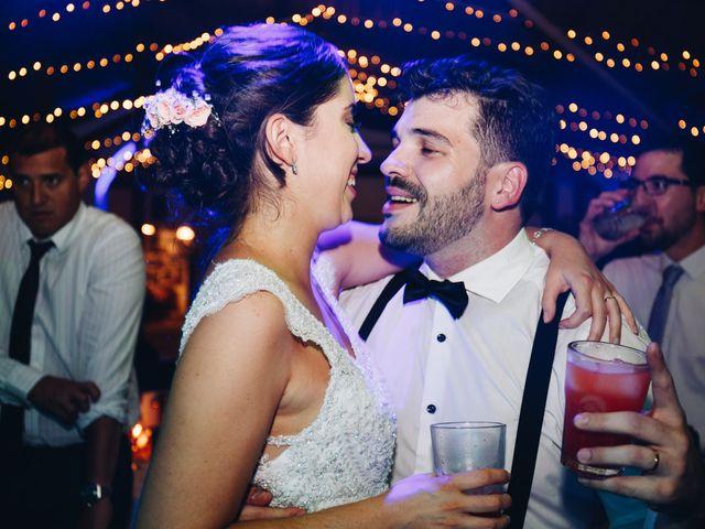 El casamiento de Herni y Marti en Exaltacion de La Cruz, Buenos Aires 24