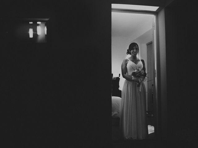 El casamiento de Edgar y Eli en Rosario, Santa Fe 6