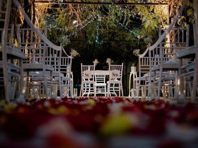 El casamiento de Edgar y Eli en Rosario, Santa Fe 11