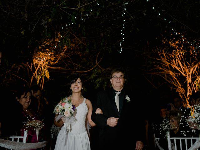 El casamiento de Edgar y Eli en Rosario, Santa Fe 16
