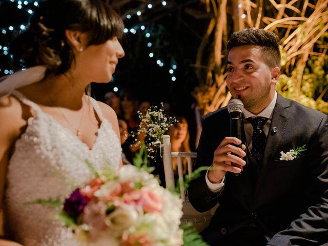 El casamiento de Edgar y Eli en Rosario, Santa Fe 18