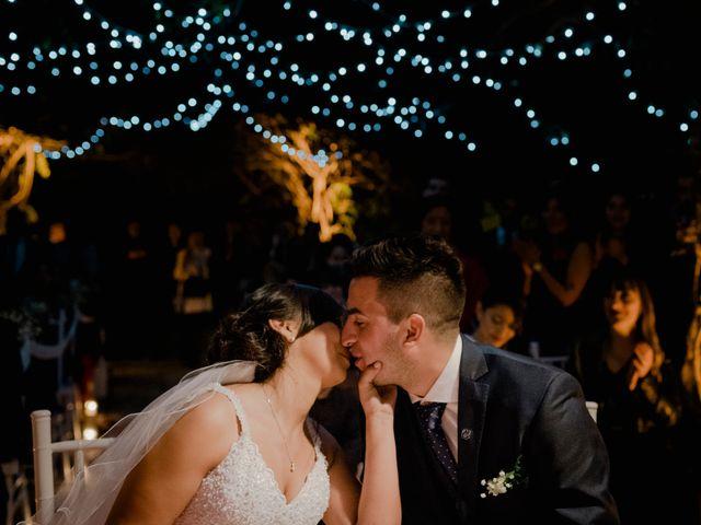 El casamiento de Edgar y Eli en Rosario, Santa Fe 19