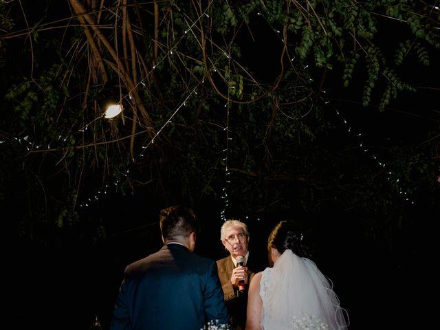 El casamiento de Edgar y Eli en Rosario, Santa Fe 20