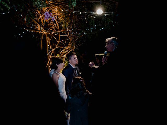 El casamiento de Edgar y Eli en Rosario, Santa Fe 21