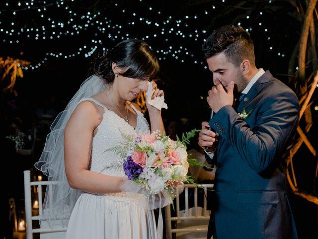 El casamiento de Edgar y Eli en Rosario, Santa Fe 22